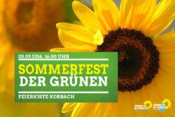 sharepics_Sommerfest